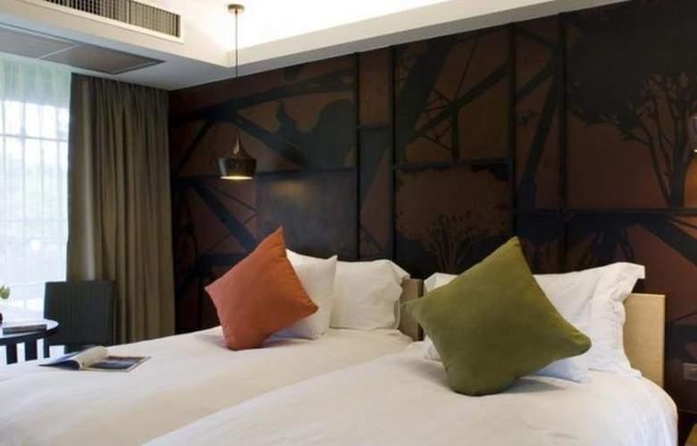 U Inchantree Kanchanaburi - Room - 10