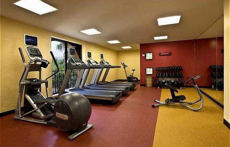 Courtyard by Marriott Bradenton - Sarasota - Sport - 9