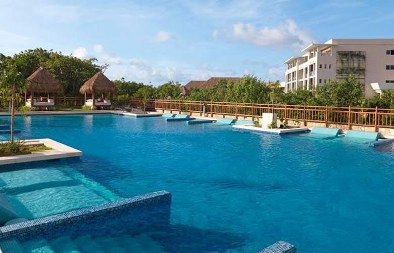 Paradisus Playa del Carmen La Esmeralda - Pool - 2