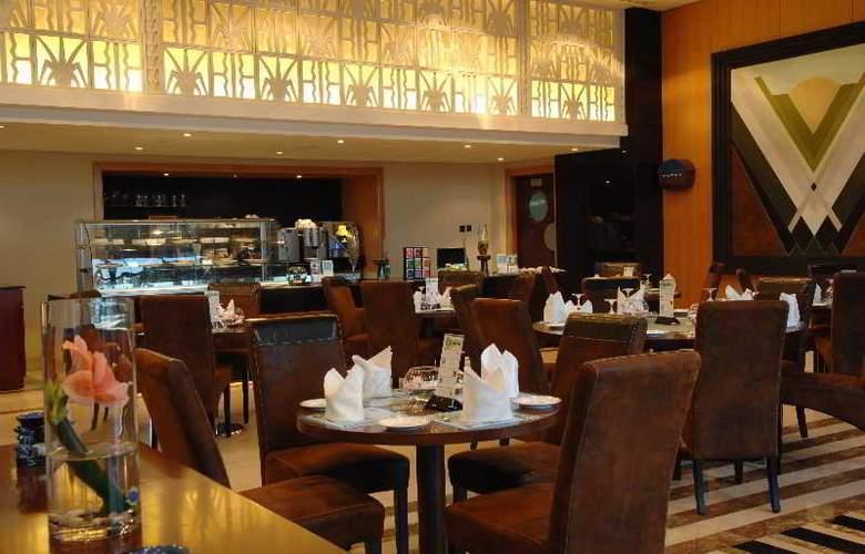 Millennium Central Kuwait Downtown - Restaurant - 10