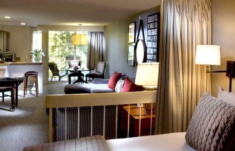 Le Parc Suite Hotel - Room - 7