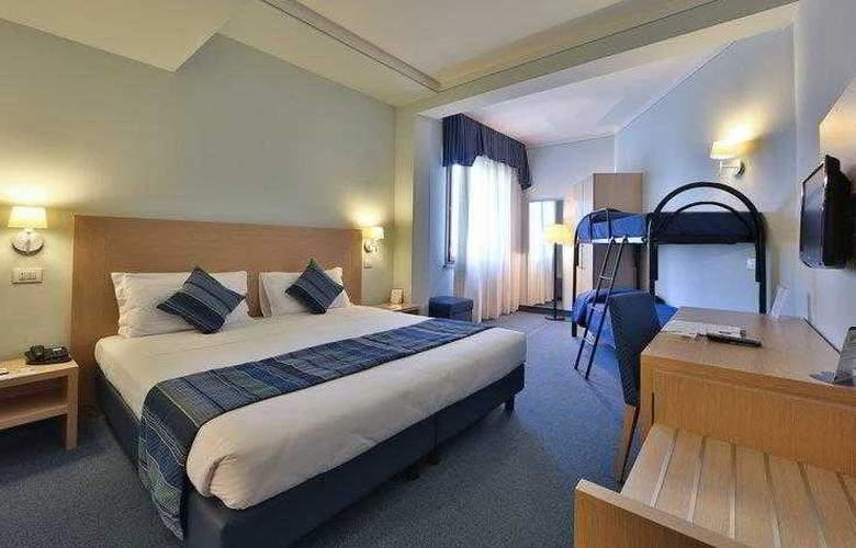 Best Western Cristallo - Hotel - 8