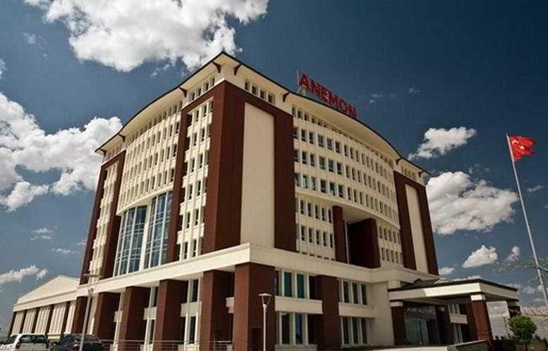 Anemon Malatya - Hotel - 0