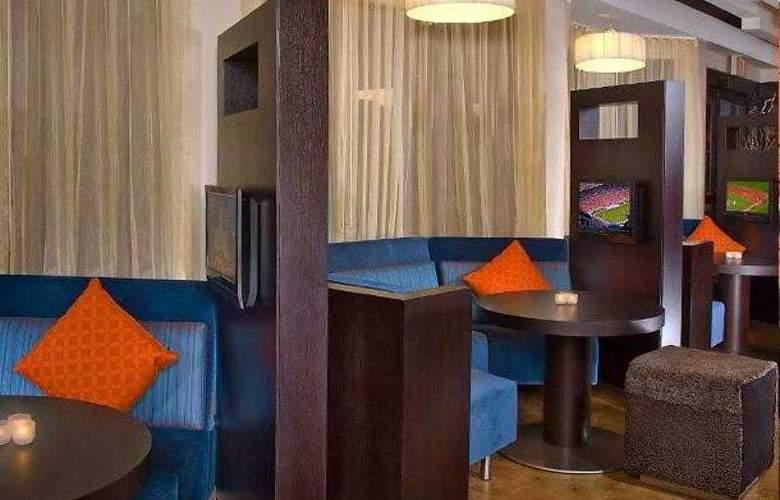 Courtyard Lansing - Hotel - 2