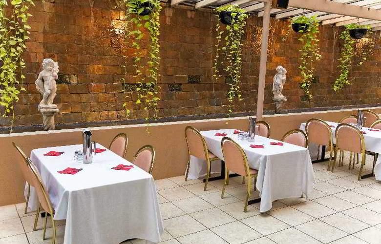 Aspire Hotel Sydney (formerly Aspen Hotel) - Restaurant - 5