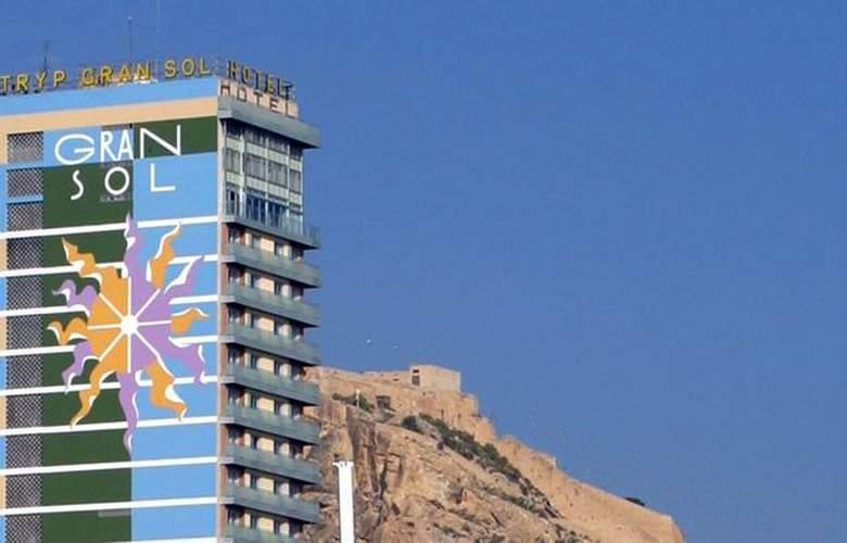 Tryp Alicante Gran Sol - Hotel - 0