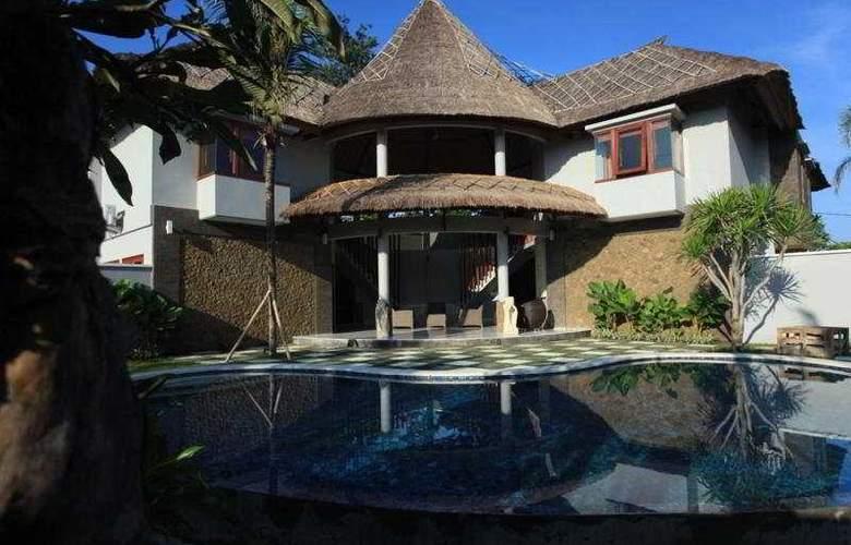 Abi Bali Resort Villa & Spa - Pool - 10