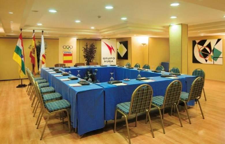 Gran Vía - Conference - 23
