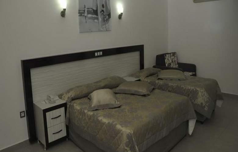 Monte Carlo Park Hotel - Room - 4