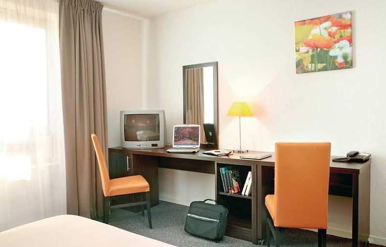 Appart' City Elegance Gaillard - Room - 1