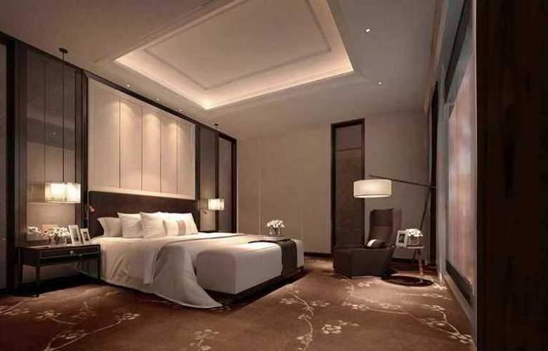 Doubletree by Hilton Guangzhou - Hotel - 7