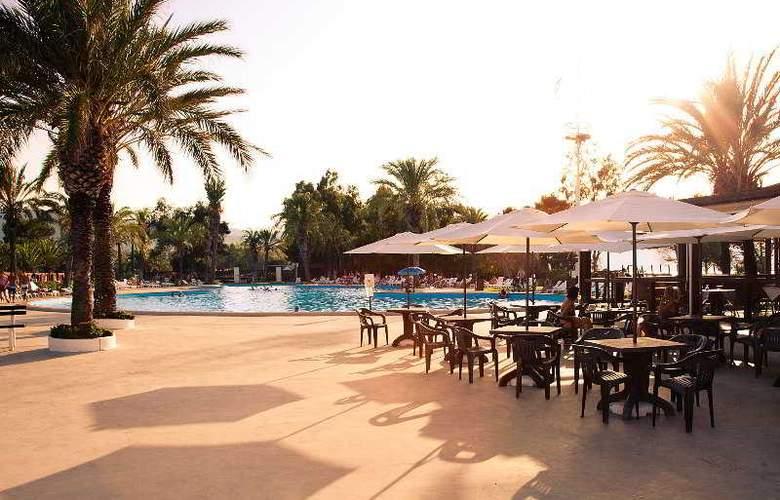 Tindari Resort & Marina Beach - Pool - 26