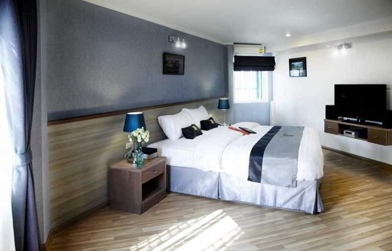 Poste 43 Residence - Room - 2