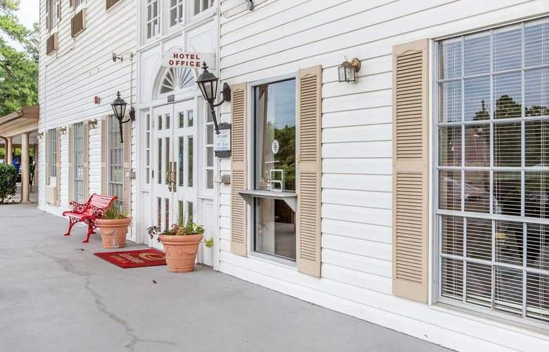 Econo Lodge - Hotel - 3