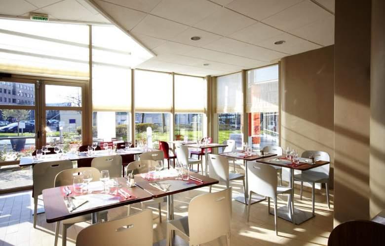 Campanile Gennevilliers Barbanniers - Restaurant - 10