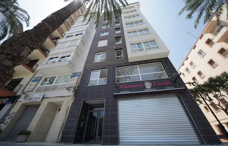 Marina Suites - Building - 7