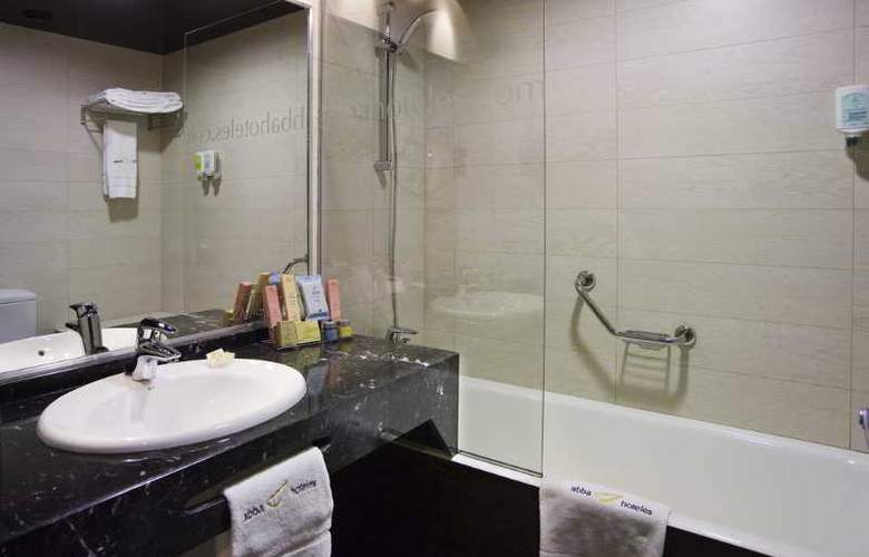 Abba Santander - Room - 7