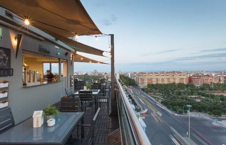 Expo Valencia - Terrace - 108