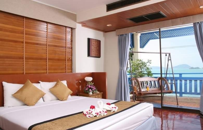 Kantary Bay Hotel Phuket - Room - 11