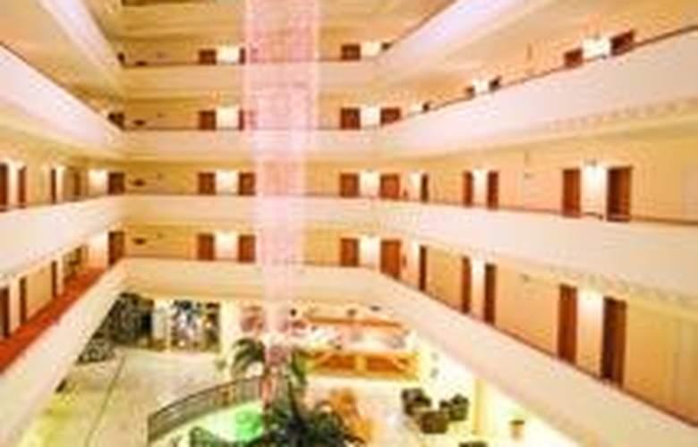 Alkoclar Adakule Hotel - General - 2