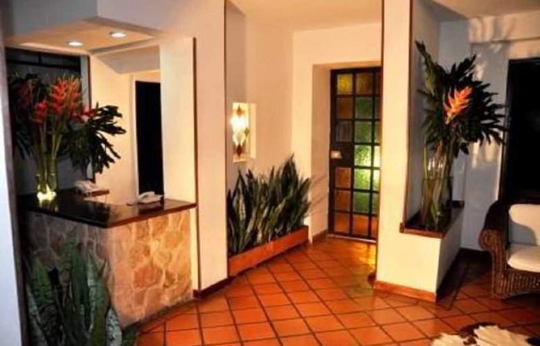 Hotel Casa Toscano - General - 0