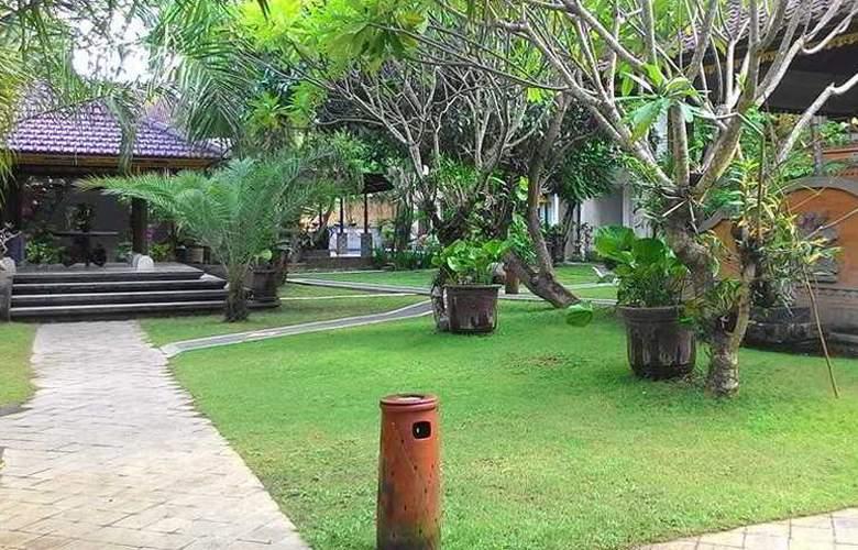 Puri Maharani Boutique Hotel & Spa - Hotel - 10