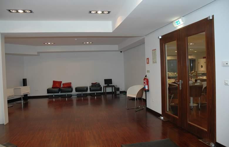 Porto Trindade Hotel - Conference - 3