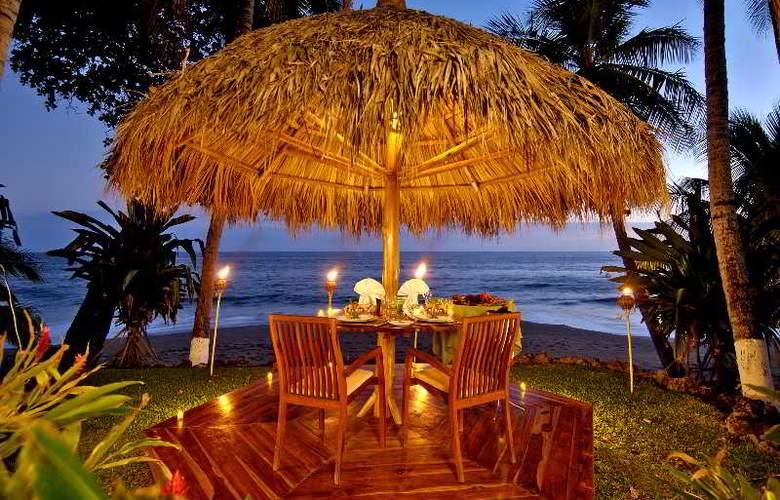 Tango Mar Beach And Golf Resort - Restaurant - 32