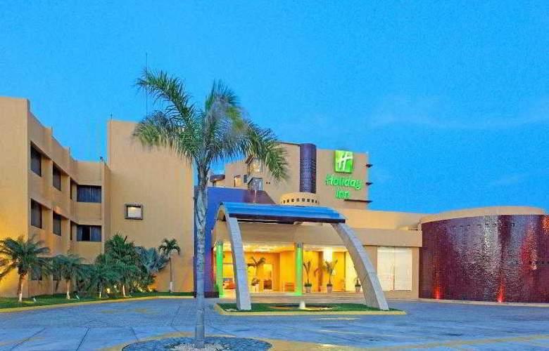 Holiday Inn Veracruz Boca del Rio - Hotel - 18