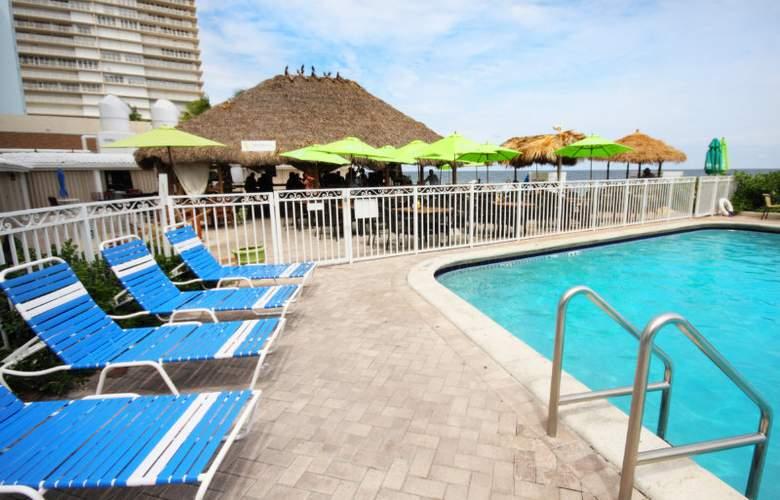 Ocean Manor Resort - Pool - 13