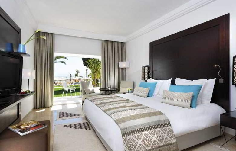 Movenpick Gammarth Tunis - Room - 5
