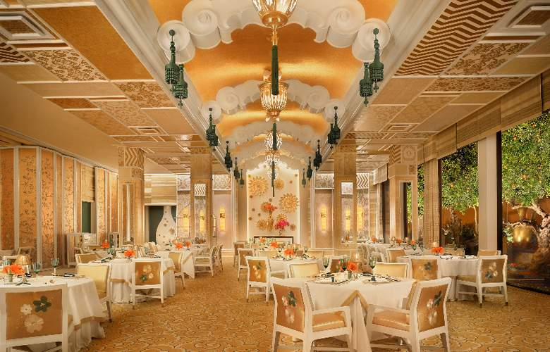 Wynn Resort Las Vegas - Restaurant - 18