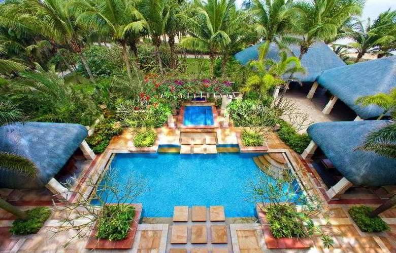 Sheraton Haikou Resort - Room - 43