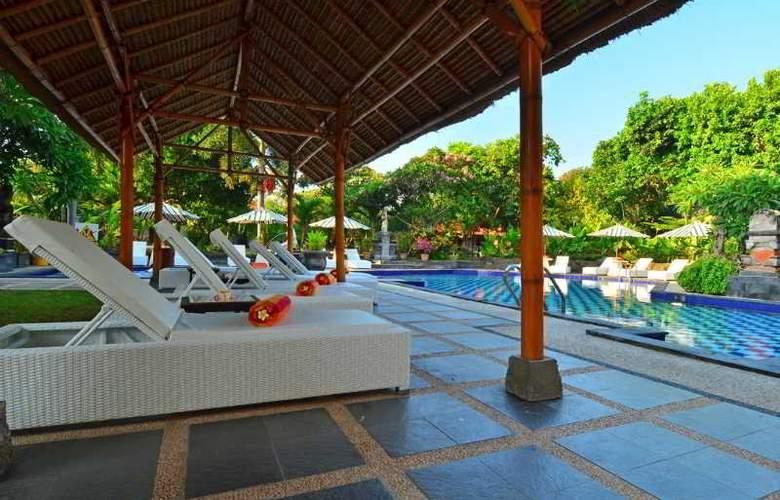 Inna Sindhu Beach - Pool - 22