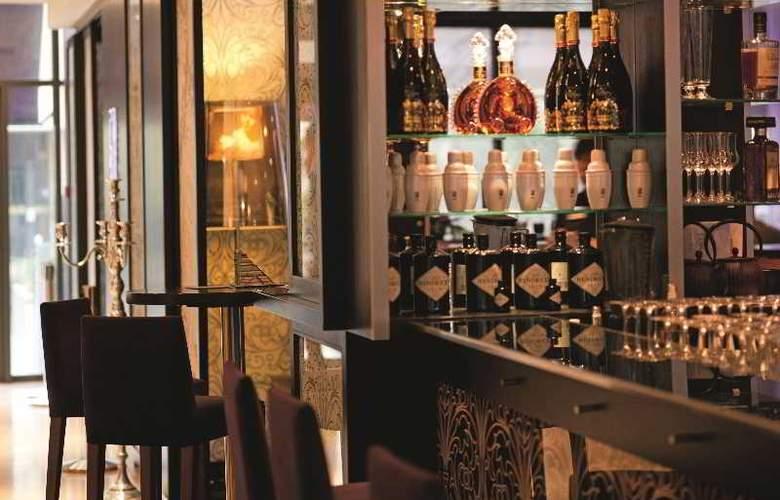 Crowne Plaza Paris - Neuilly - Bar - 5
