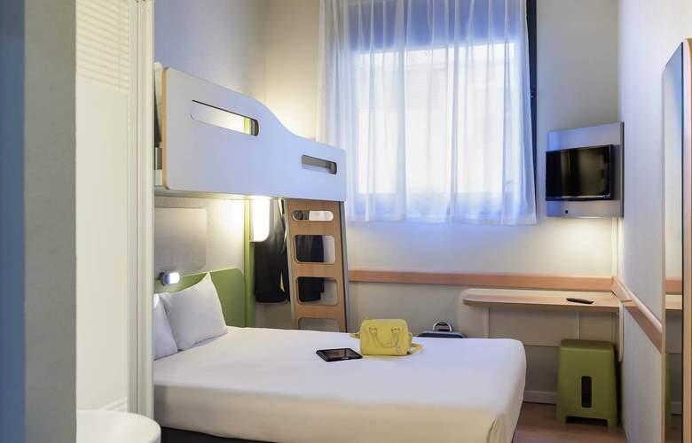 Ibis budget Madrid Calle 30 - Room - 2