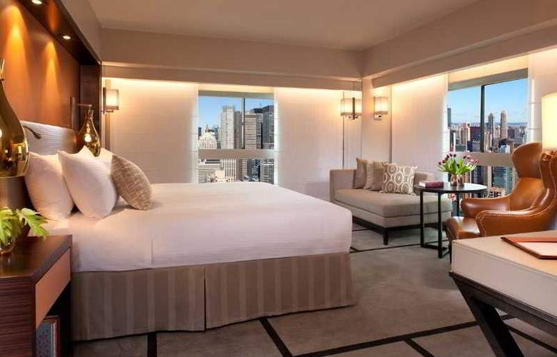 Millennium Hilton New York One UN Plaza - Room - 5
