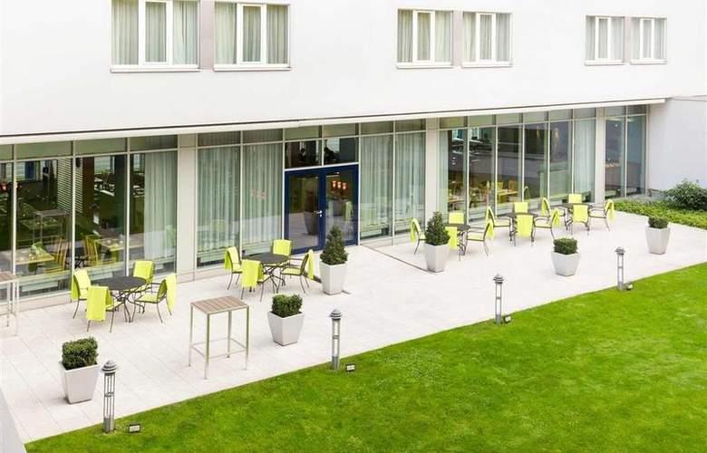 Novotel Koeln City - Hotel - 27
