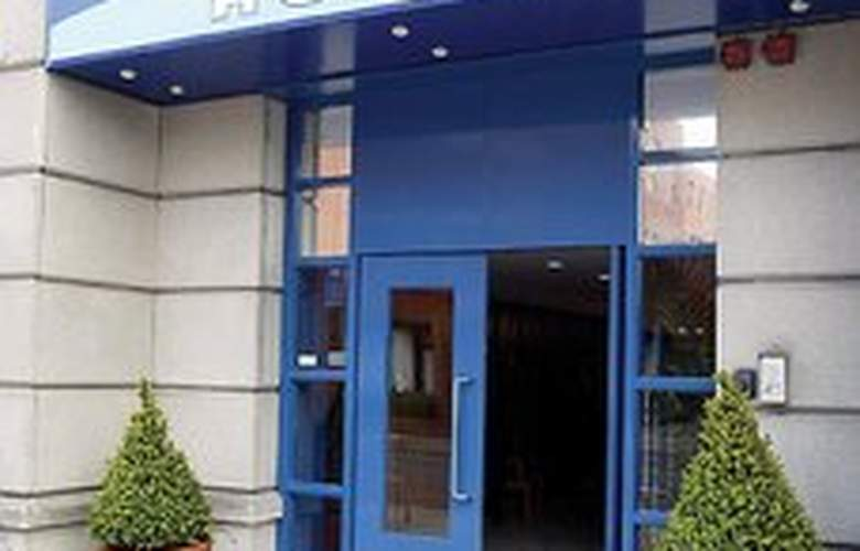 Travelodge - Dublin City Centre Rathmines - Hotel - 0