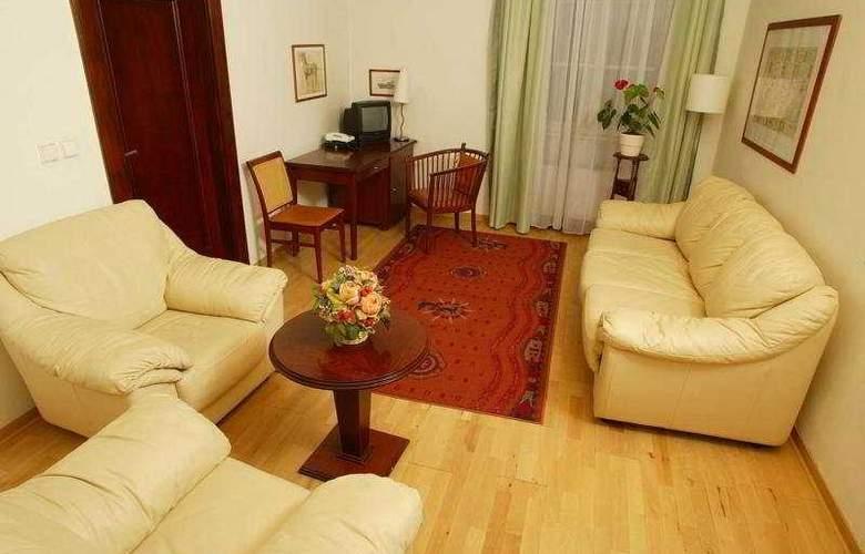 Hotel Lippert - Room - 3