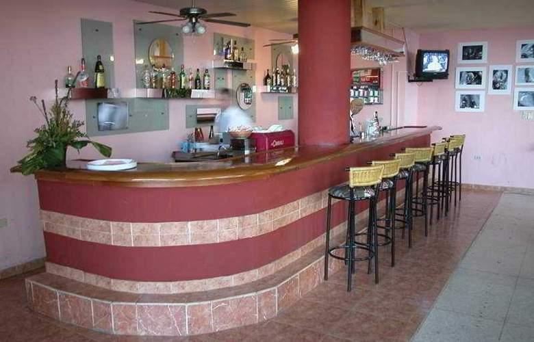 Deauville - Bar - 4