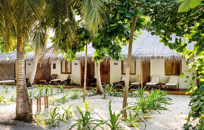 Palm Beach Resort & Spa Maldives - Room - 15