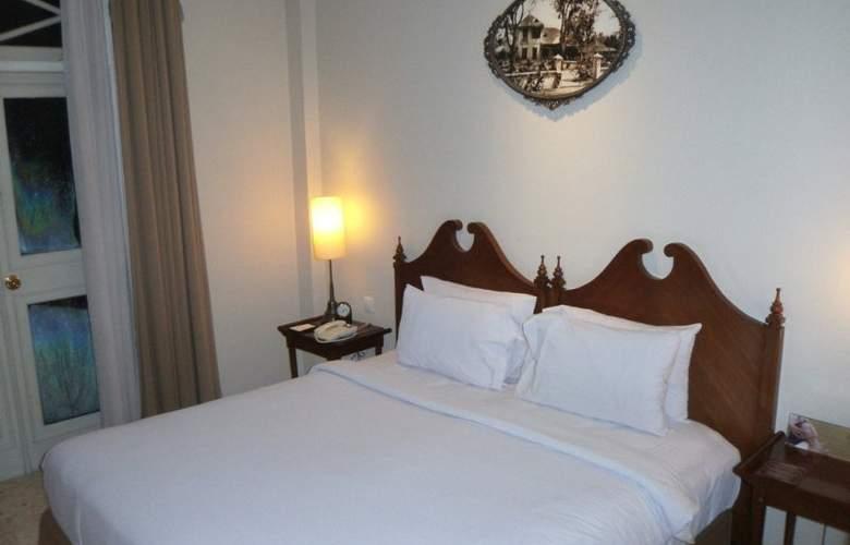 The Peninsula Manila - Room - 3