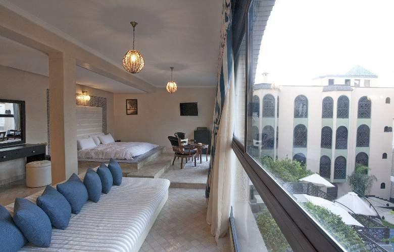 Riad Palais Ommeyad - Room - 3