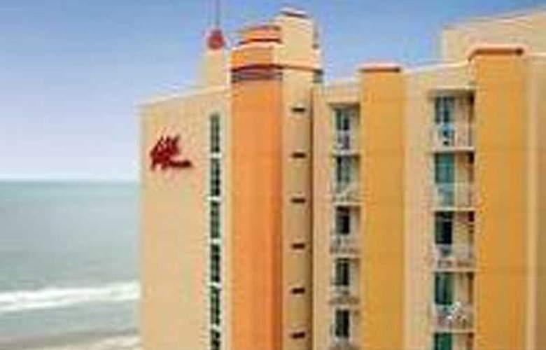 Ocean Boulevard - Hotel - 0