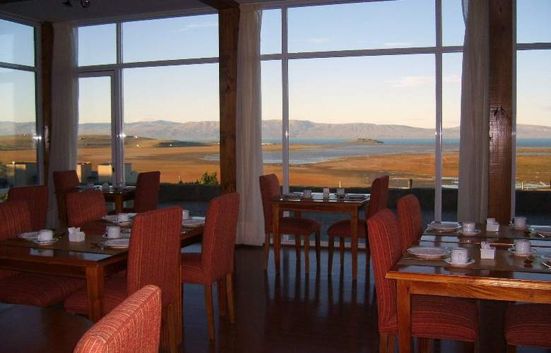 Terrazas del Calafate - Restaurant - 10