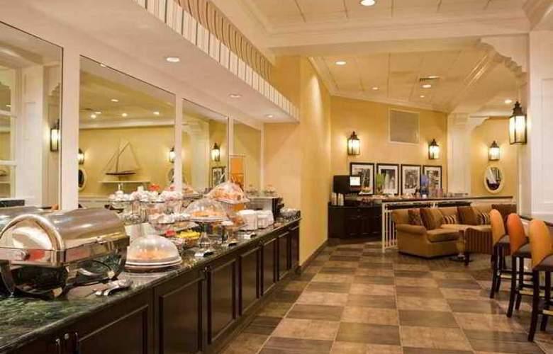 Hampton Inn Boston-Natick - Hotel - 9