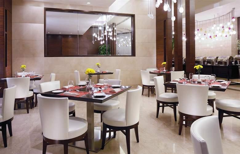 Swissotel Makkah - Restaurant - 6