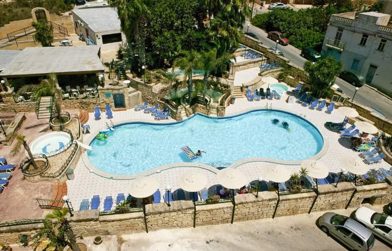 Porto Azzurro - Pool - 6