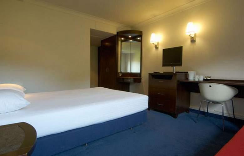 Britannia Edinburgh - Room - 9